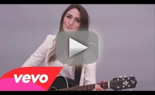 "Sara Bareilles - ""I Choose You"""
