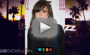 Ellen Page on Bryan Singer