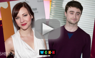 Daniel Radcliffe and Erin Darke Engaged?