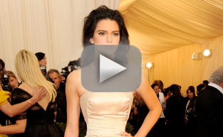 Kendall Jenner: TopShop Model?