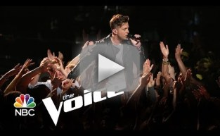 OneRepublic - Love Runs Out (The Voice)