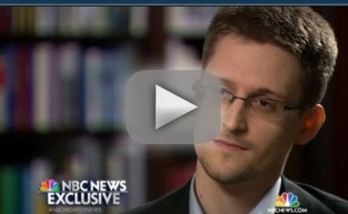 Edward Snowden Brian Williams Interview