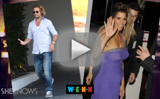 Halle Berry to Pay HOW MUCH Child Support?!?
