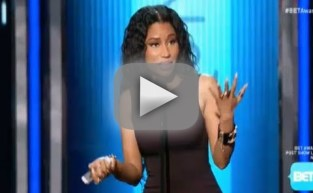 Nicki Minaj: BET Awards Acceptance Speech