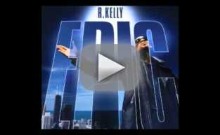 R. Kelly - Fireworks