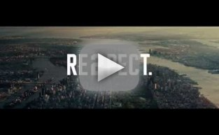 Derek Jeter - Re2pect Commercial