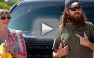 Duck Dynasty Clip - Car Wash