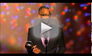 Stuart Scott ESPYs Speech