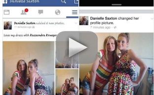 Thief Posts Selfie in Stolen Dress, Gets Arrested
