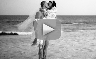 Naya Rivera, Ryan Dorsey Married!