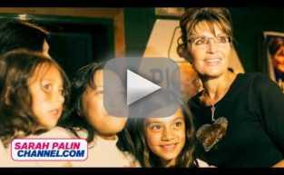 Sarah Palin Channel