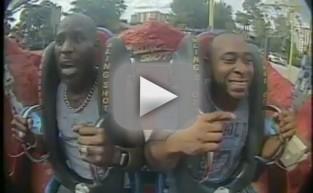 DMX FREAKS on Amusement Park Ride