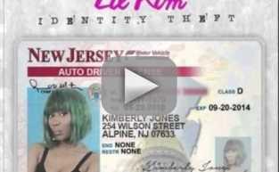Lil Kim: Identity Theft