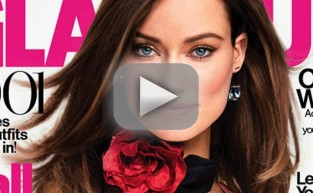 Olivia Wilde Glamour Interview