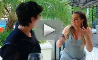 Khloe Kardashian Goes Off on Kris Jenner