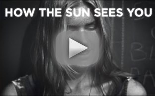 Ultraviolet Camera: How the Sun Sees You