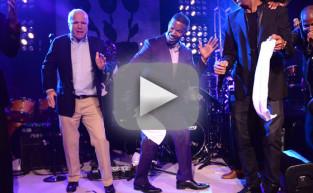 John McCain Robot Dance