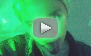 Miley Cyrus' Strange Selfie Video