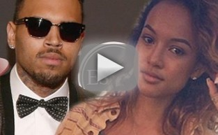 Chris Brown: Back Together With Karrueche!