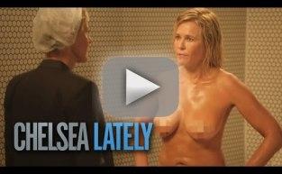 Ellen Confronts Chelsea Handler