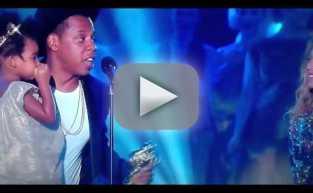 Beyonce VMAs Acceptance Speech