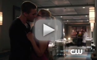 Arrow Season 3 Teaser