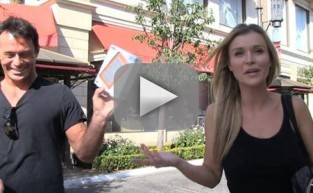 Joanna Krupa on Hacked Photo Scandal