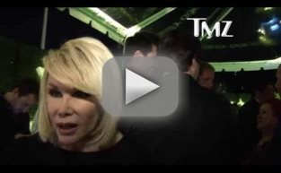 Joan Rivers Slams Sarah Palin