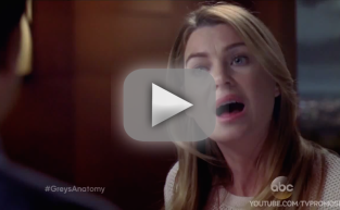 Grey's Anatomy Season 11 Premiere Promo