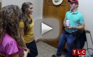 19 Kids and Counting Clip - Jessa Duggar's Road to Engagement