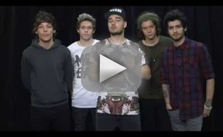 One Direction Previews New Album