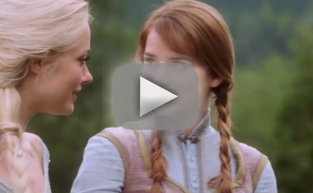 Once Upon a Time Season 4 Sneak Preview