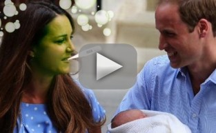 Kate Middleton: Morning Sickness FTW!!!