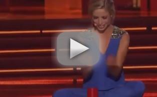 Kira Kazantsev: Miss America Cups Talent Performance