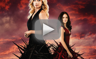 Revenge Season 4 Preview