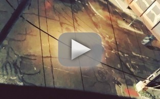 Batman v. Superman Batmobile Revealed!