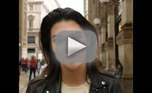 Kendall Jenner Registers to Vote