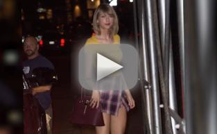 Taylor Swift 'No It's Becky' Shirt
