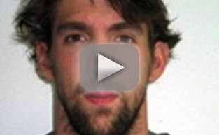 Michael Phelps: Arrested for DUI in Maryland