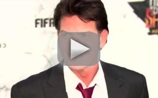 Charlie Sheen Under Investigation for Alleged Knife Attack