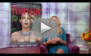 Wendy Williams on Jennifer Lawrence Nude Photos