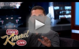 Shia LaBeouf Talks Arrest With Jimmy Kimmel