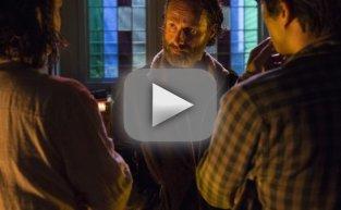 The Walking Dead Season 5 Episode 3 Promo