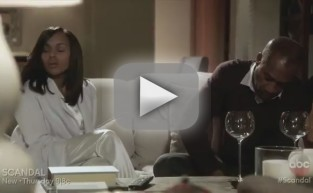 Scandal Sneak Peek: So, About Jake...