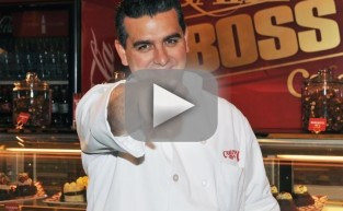 Cake Boss Star Arrested for Drunk Driving