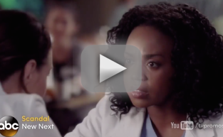 Grey's Anatomy Season 8 Episode 11 Promo
