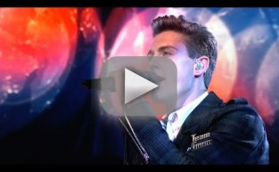 Ryan Sill - Ordinary World (The Voice Top 12)