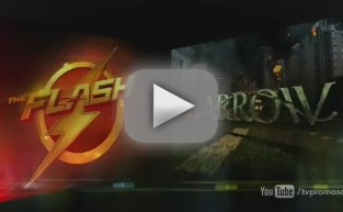 Arrow Season 3 Episode 8 Promo