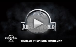 Jurassic World Preview