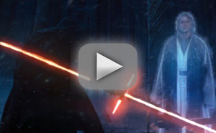 Star Wars Trailer - George Lucas Edition!